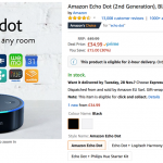Amazon customer services number black friday deals