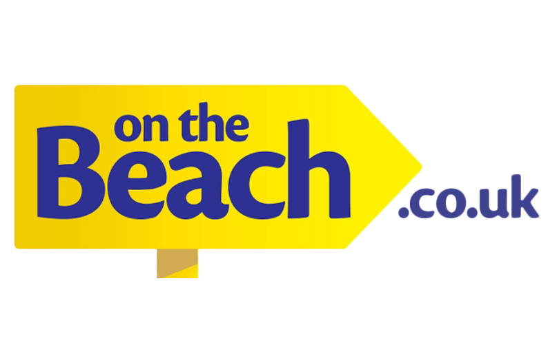 On the Beach – 0845 459 6510