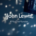 John Lewis Christmas TV Advert customer services phone number