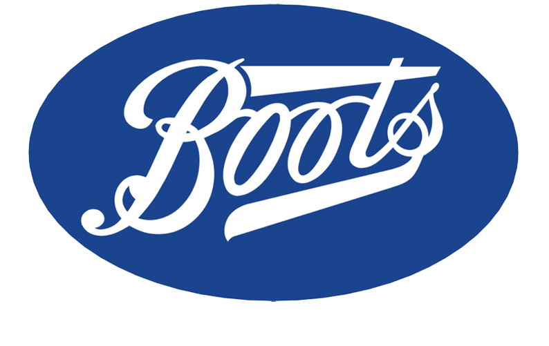 Boots – 0845 459 2102